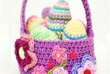 Crochet Favs