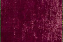 Ardor Carpets / VELOUR / Ardor Carpets / col. Heavenly / HERBARIUM COSMIC