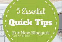 Blogging Tips / Are you a young blogger with little or no idea of how the blogging world works? Well, you have come to the right account. Our goal is to create more bloggers than there are now. We share valuable tips related to blogging and internet marketing to resolve youngsters' doubts and help them forge ahead in the online world. Have a look at us http://www.bloggersclan.com. You can also follow us at twitter @bloggersclan.