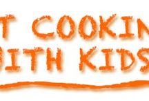 Cooking with Kids / by Cape Fear Nutrition