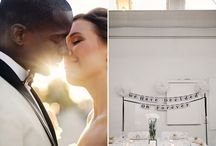 Wedding Ideas & Details