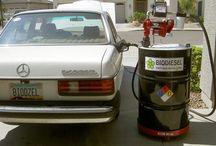 Biodiesel diy