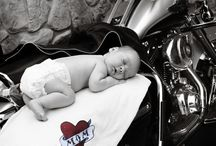 Harley Kids & Animals / by Carrie Schrimpf