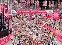 Chicago Marathon Tips