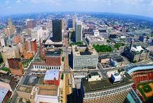 Buffalo Love / Images of the city I now call home.