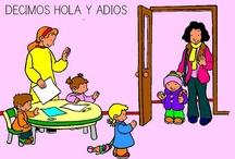 spanish for elementary grades / by Silvia Gisela