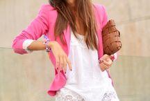 My Style ♥ / by Brandi Wehberg