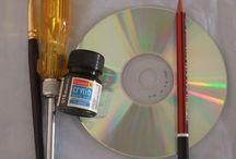 cd reciclat