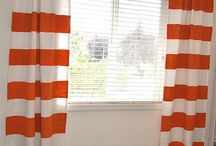KIDS Room Ideas / organizing and decorating ideas for kid's rooms. / by Lindsey Lollar