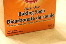 Astuces bicarbonate