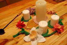 Advent - Seasonal Celebrations of the Light