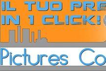Pictures Contest! / Contest fotografici a premi, www.picturescontest.it