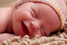 Babies ~ Bebés / by Irene Niehorster