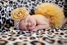 Rylan newborn pics / by Brianna Phillips