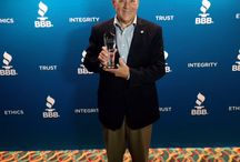 2015 BBB Torch Awards / BBB Announces 2015 Torch Awards for Ethical Commerce and Student of Integrity.