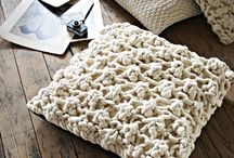 Trapillo,Crochet, punto.....