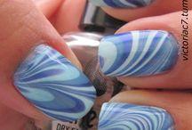 Nails / by Jessica Zychek