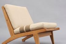 short chair