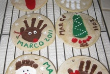 Christmas Craft / Christmas crafts for Toddlers