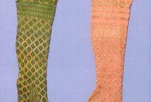 Costumes 1635