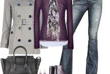 Fashion <3 / by Celeste Byrd