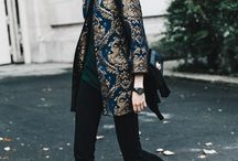 Fashion Week Paris Street Style