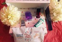 Maquillage / Box Beauté Testé