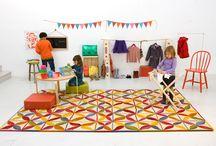 Design vloerkleden / Prachtige design vloerkleden van uitstekende kwaliteit.  Doe interieurinspiratie op en ontdek wel vloerkleed het beste bij jouw interieur past.