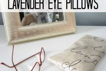 Eye Am Crafty / Use your old eyeglasses to get crafty or make something that is beneficial to your eyes! #diy #eyewear
