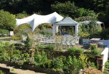 Weddings at the Old Rectory / www.theoldrectoryhastings.co.uk
