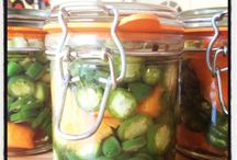 Can It / Canning recipes / by Teresa Pageau