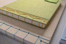 Papier, Hefte, Bücher