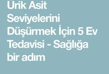 """Candan"""" ÜRİK ASİT """""""