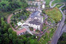 PRESSO VILLA ORTENSIE Terme di S. Omobono - (BG)  TROVI I PRODOTTI DELLA RIPALTA / PRESSO LE #TERME DI #OMOBONO - Villa Ortensie -TROVI I PRODOTTI DELLA Ripalta #VILLA #ORTENSIE: Storico Hotel 4 Stelle, dotato di centro termale e curativo, è ospitato in una villa in stile liberty che sorge a Sant'Omobono Terme (Bg), in Valle Imagna...