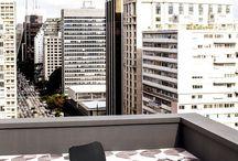brasil terrace