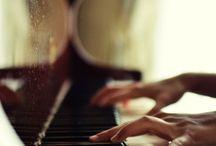 Piano, toca pra mim...