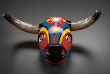 Colombia Artesanal: Máscaras del Carnaval