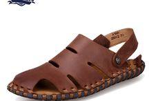 Сборка верха Обуви и Обувь