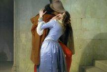 Francesco Hayez Paintings