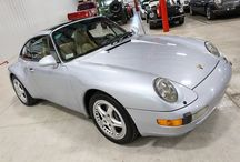 PORSCHE 993 TARGA 1996 – 1998 / For those of you who seeks comfort in drive when choosing automotive, will be very precise when you drop the selection on a PORSCHE Targa 911 (993) 3.6 1995 – 1997.