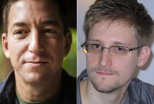 Edward Snowden / by NewseumED