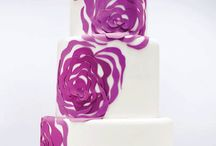 cakes / by Olivia Starnes Brown