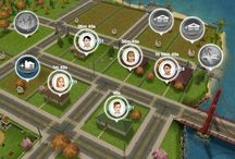Sims Freeplay / Pictures from Sims freeplay