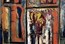 Mario Sironi / Arte moderna