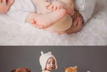 Vauvakuvaus, baby photography