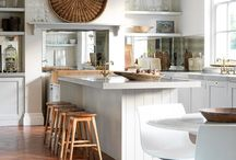 Interior Design Inspiration / Thinking of decorating your home? Here are some fantastic images to inspire you.