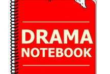 Skool drama / Ideas for the drama classroom