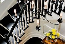 Stunning Stairways / by Tina Shotwell