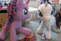 Yes, I am a Brony / by William Crowe