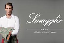 COSTUMES ET CHEMISES MADE IN FRANCE / Tous les costumes et les chemises les plus chics, sur-mesure ou prêt à porter, fabriqués en France.